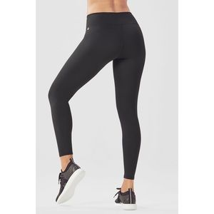 Fabletics Salar Solid PowerHold leggings.